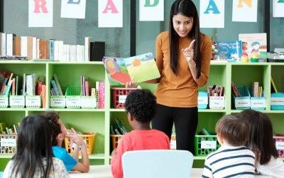 Creare consapevolezza leggendo nella seconda lingua